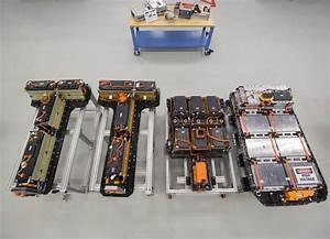Deep Dive  The 2017 Chevrolet Bolt U0026 39 S Electric Powertrain
