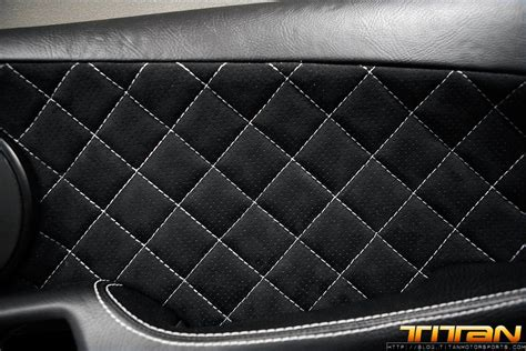 Upholstery Pictures by Titan Motorsports 187 Orlando Auto Upholstery
