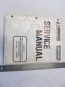 1994 Mercury Mariner Outboard Service Manual 8