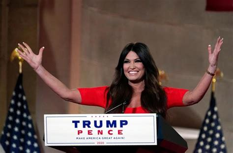guilfoyle kimberly she latest speech 1st generation american national rnc carolina south says associated press tapes republican convention speaks andrew