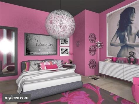 silver and pink bedroom black and pink bedroom peenmedia 17060