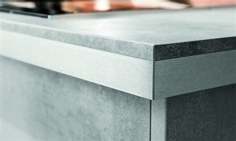 obi arbeitsplatte küche arbeitsplatte k 252 che metall