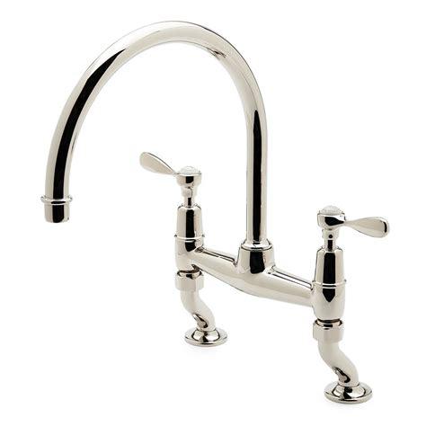 Waterworks Easton Kitchen Faucet