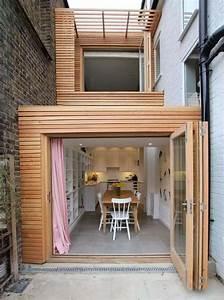 Comment Agrandir Sa Maison : id e pour agrandir sa maison et profiter de plus d 39 espace ~ Dallasstarsshop.com Idées de Décoration