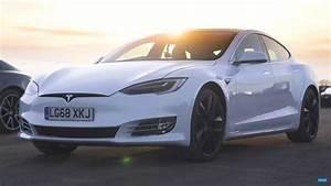 Tesla Electric Cars Dominate 0