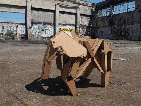 kinetic animals kinetic creatures that demonstrate the magic of mechanics freshome com