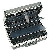 werkzeugkoffer ohne inhalt wisent werkzeugkoffer aluminium schwarz ohne inhalt