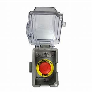 The Outdoor Plus Emergency Shut Off Switch   Bbqguys