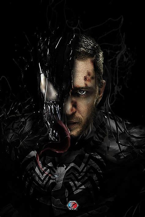 Tom Hardy Goes Berserk In Leaked Venom Set Video