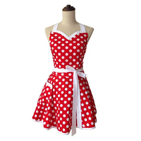 Kitchen Aprons by Buy Wholesale Retro Kitchen Aprons From China Retro