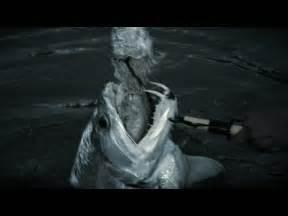 River Monsters Vampire Fish