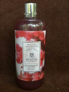 Michel Design Works Outlet Brompton Langley Foaming Bubble Bath 26 7oz Frosted
