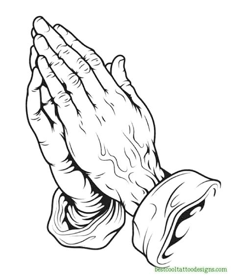 praying hands archives  cool tattoo designs