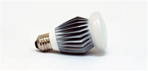 unveils brilliant android controlled led light bulb