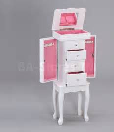 Armoire Et Commode Bébé by Kids Armoires And Wardrobes Didi White Youth Jewelry