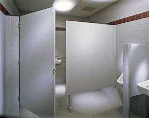 Bathroom partition toilet walls bathroom clipgoo for How big is a bathroom stall