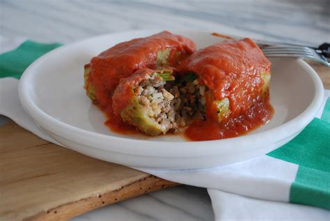 stuffed cabbage rolls the ancestral table book review stuffed cabbage rolls
