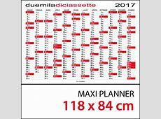 Calendariit calendario 2017 calendari 2017