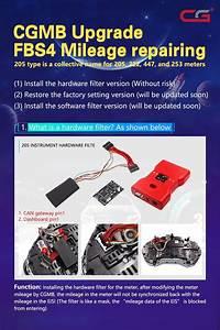 V2 9 5 0 Cgdi Mb Prog For Benz Key Programmer Support