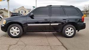 2003 Gmc Envoy Slt 4x4 279425 At Alpine Motors