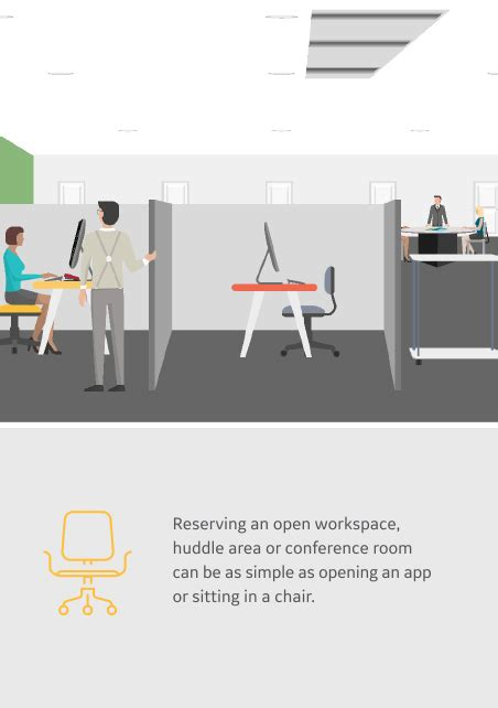 Office Space Utilization Software by Smart Buildings And Workplace Strategies For The Future