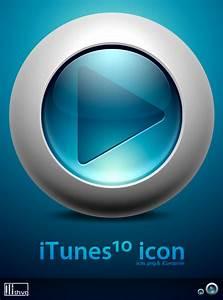iTunes 10 Icon by Thvg on DeviantArt