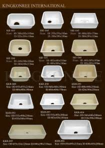 Kitchen Sink Wholesale by Large Quality Exported Corian Acrylic Kitchen Sinks On