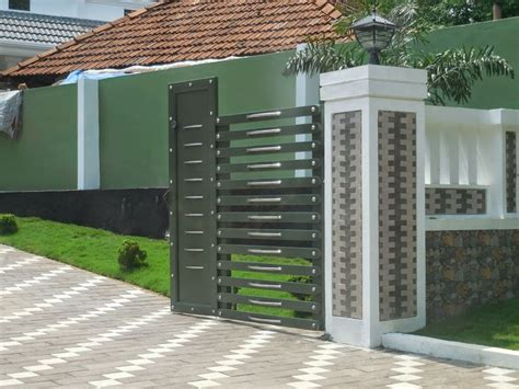 design of fences for houses 33 best images about for my fence on pinterest the philippines house design and fence design