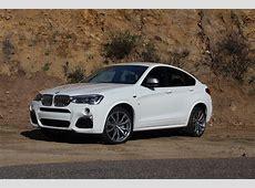 BMW X4 2018 Auto Car Update