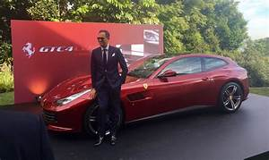Ferrari Gtc4lusso Prix : 2017 ferrari gtc4lusso to attract first time customers says local chief photos caradvice ~ Gottalentnigeria.com Avis de Voitures