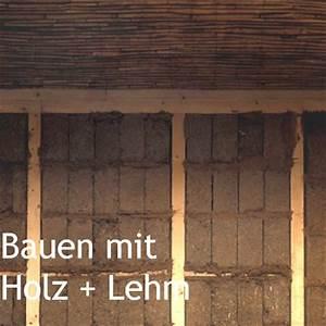 Bauen Mit Holz : schauer volhard architekten bauen mit holz und lehm ~ Frokenaadalensverden.com Haus und Dekorationen