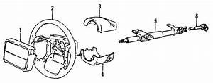 Chevrolet Sprint Knuckle  Steering Column  All Models