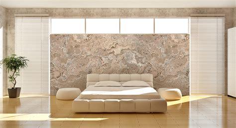 Muster Tapete Schlafzimmer  Haus Ideen
