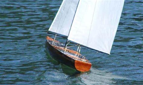 Model Boats Sailing by Radio Model Sailboat T37 Rc Pond Yacht Radio