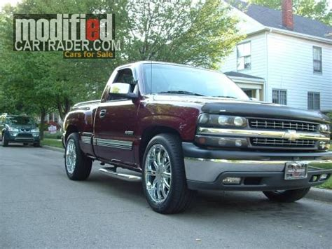 2000 Chevrolet 1500 For Sale  Anderson Indiana