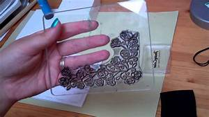How to make quick easy and cheap wedding invitations by for Easy diy wedding invitations instructions