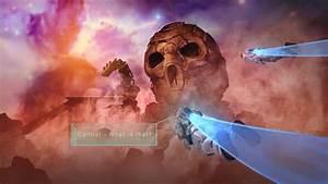 Sony Cambridge Sci-fi Game  Ps3