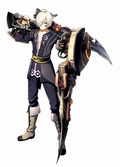 Eater God Switch Yuri Character Costume Nintendo