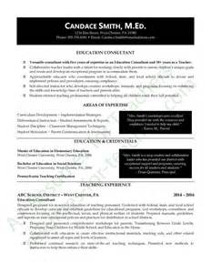Educational Leadership Resume Template by 108 Best Images About And Principal Resume Sles On