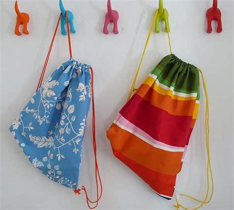 modèles de sacs en tissu à faire soi même comment fabriquer sac 224 dos