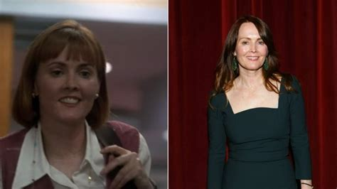 laura innes today what the cast of er looks like today