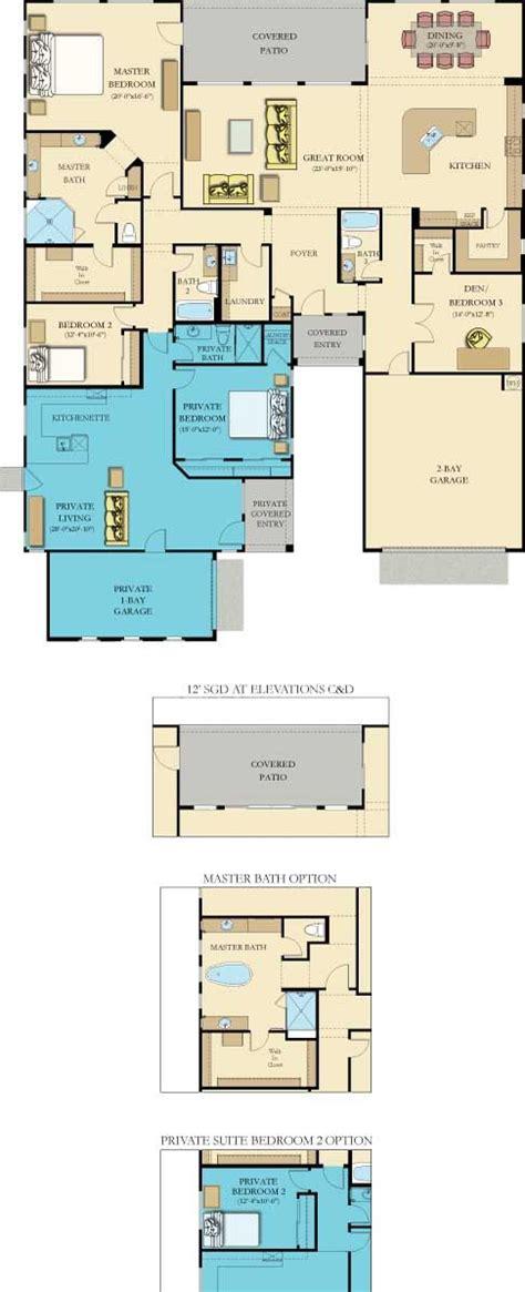 biltmore  gen  home plan  layton lakes vision  lennar  house plans house