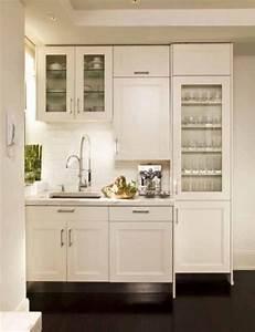 Stylish Kitchen 13 Best Space Saving Small Kitchens And ...
