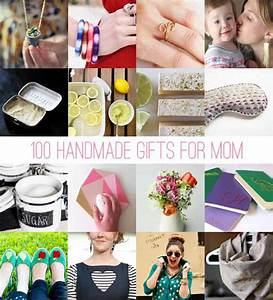 Homemade christmas gifts for mom from daughter solutioingenieria Choice Image