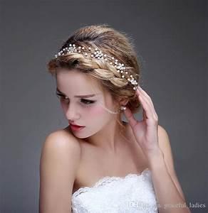 Vintage Wedding Hair Glamorous Wedding Hair Wedding Cheap