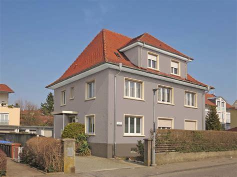 Moderne Häuser Farben by Galerie Www Haus Farbe De