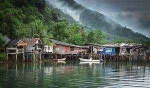 Best Islands near Bangkok (Eastern Thailand)