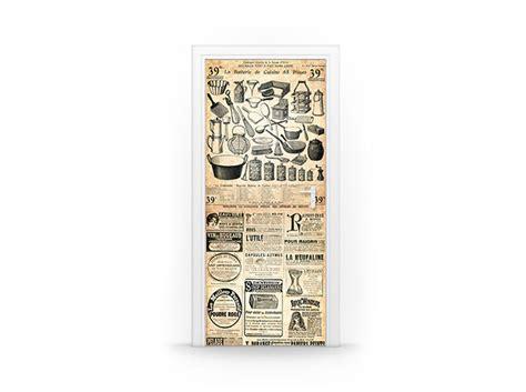stickers porte cuisine décorer la cuisine avec des stickers décoration