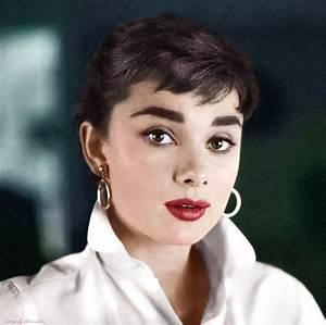 Audrey-Hepburn-... Audrey