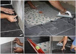 Nettoyer Joint Carrelage Piscine : enlever joint sec sur carrelage conseils et vente blog ~ Premium-room.com Idées de Décoration